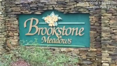 Brookstone Mead, Brookstone Meadows Residential Lots & Land For Sale: 125 Parkside Drive