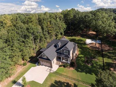 Pelzer Single Family Home For Sale: 112 Greybridge Road