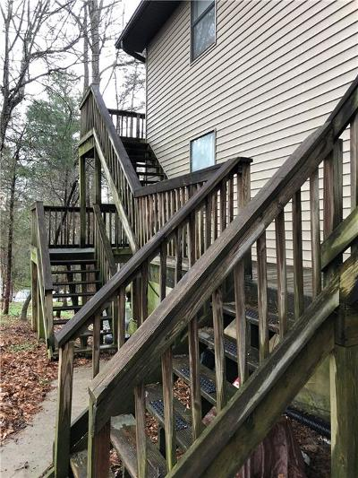 Clemson Multi Family Home For Sale: 403 Lindsay Road