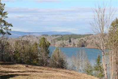 Cliffs At Keowee Falls North, Cliffs At Keowee Falls South Residential Lots & Land For Sale: Jc21 Basswood Court
