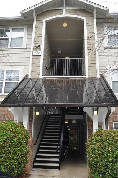 Clemson Condo For Sale: 833 Old Greenvile Highway