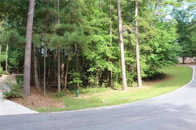 Keowee Key Residential Lots & Land For Sale: Lot 1 Unit 8 Quartermaster Drive