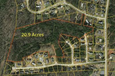 Easley Residential Lots & Land For Sale: 00 McScott