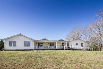 Belton Single Family Home For Sale: 330 T C Bannister Road