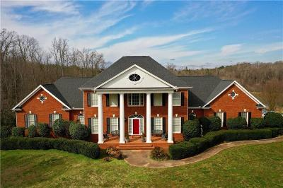 Greer Single Family Home For Sale: 130 Beechwood Drive