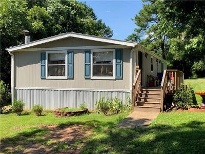 Clemson Rental For Rent: 111 Banks Street