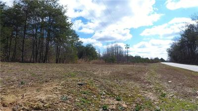 Easley Residential Lots & Land For Sale: 00 Dacusville Highway