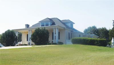 Anderson Single Family Home For Sale: 4800 S Highway 29