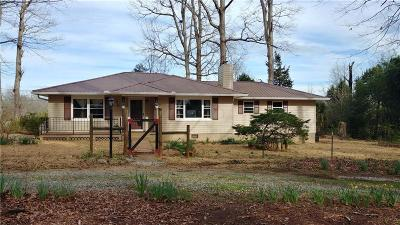 Belton Single Family Home For Sale: 1514 Pinson Farm Road