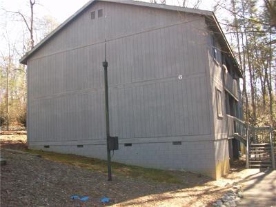 Clemson Rental For Rent: 150 Ligon Street