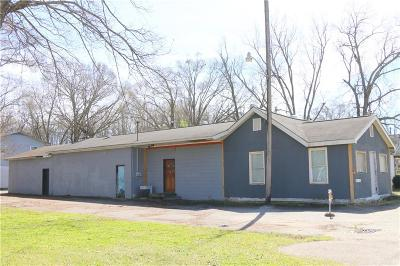 Anderson Commercial For Sale: 2413 S Main Street
