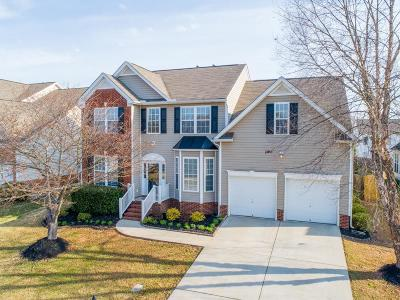 Simpsonville Single Family Home For Sale: 35 Ginger Gold Drive