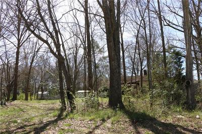 Anderson Residential Lots & Land For Sale: 104 Pecan Drive