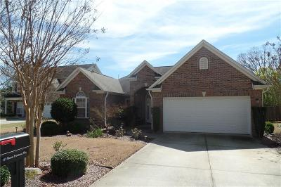 Easley Single Family Home For Sale: 212 Mount Frontenac Way