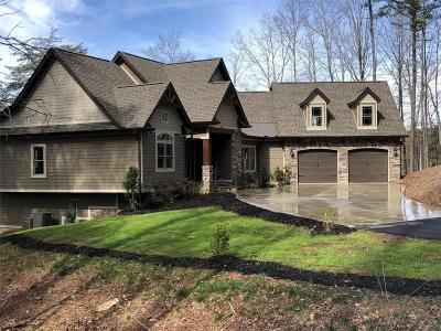 Single Family Home For Sale: 2206 Retreat Pointe Road