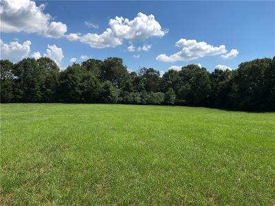 Anderson SC Residential Lots & Land For Sale: $422,000
