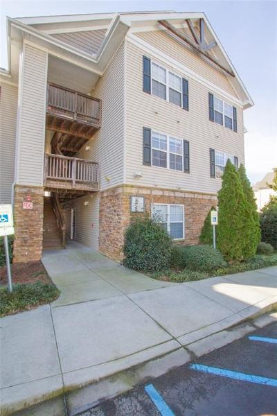 Condo For Sale: 423 Lookover Drive