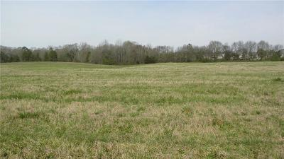 Anderson Residential Lots & Land For Sale: 6+/-ac Sandy Springs Road