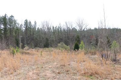 Anderson Residential Lots & Land For Sale: First Creek Road