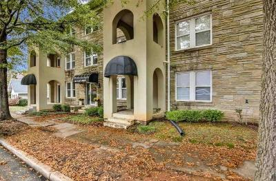 Greenville County Condo For Sale: 801 E North Street