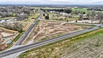 Anderson Residential Lots & Land For Sale: 500 Lakewood Lane