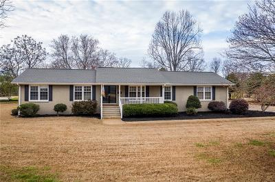 Belton Single Family Home For Sale: 901 Stringer Road