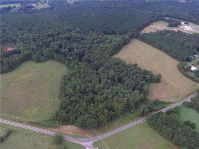 Westminister, Westminster, Westminter Residential Lots & Land For Sale: 00 Seed Farm Road