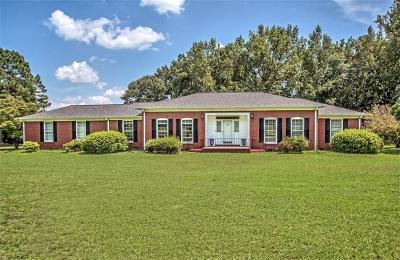 Belton Single Family Home For Sale: 132 Pebble Brook Lane