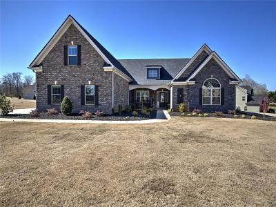 Anderson County Single Family Home For Sale: 2 United Avenue