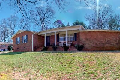 Pickens County Single Family Home For Sale: 415 Woods Street