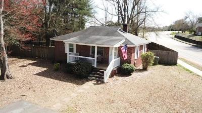 Clemson Rental For Rent: 100 Ashley Road