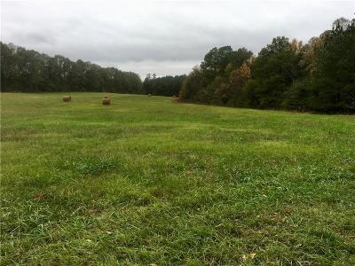 Anderson County Residential Lots & Land For Sale: 50 Ac Broadway School Road