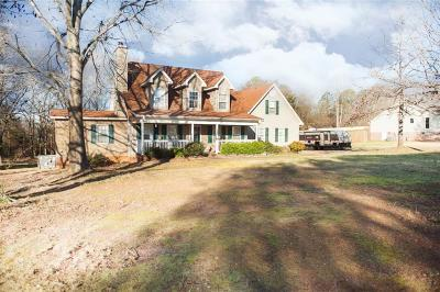 Easley Single Family Home For Sale: 116 Heritage Lane