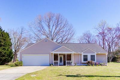 Anderson County Single Family Home For Sale: 129 Cool Meadows Drive