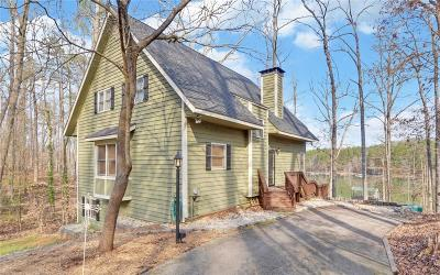 Martin Single Family Home For Sale: 30 River Ridge Road