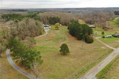 Anderson County Single Family Home For Sale: 1080 Mountain Springs Road