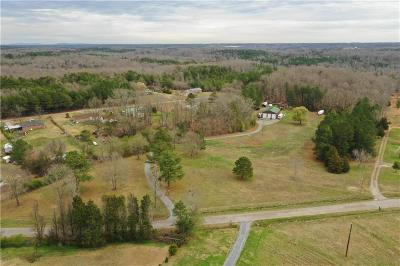 Anderson Residential Lots & Land For Sale: 1080 Mountain Springs Road