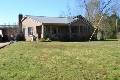 Anderson County Single Family Home For Sale: 1002 Old Bell Road