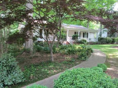 Belton Single Family Home For Sale: 113 Blair Road