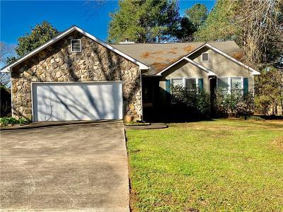 Anderson County, Oconee County, Pickens County Single Family Home For Sale: 228 Madison Shores Drive