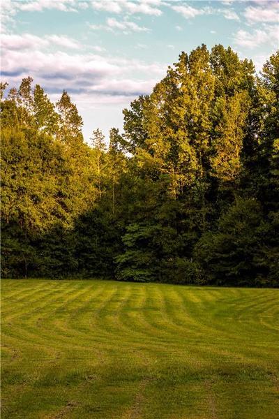 Townville, Seneca Residential Lots & Land For Sale: 0000 Granite Drive