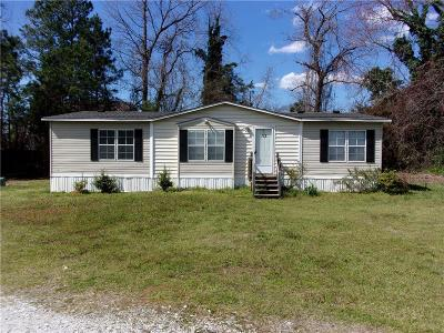 Pickens County Multi Family Home For Sale: 103 Chipley Trail