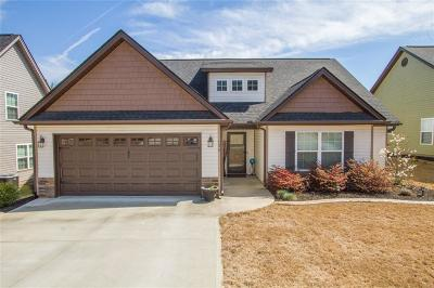 Anderson County Single Family Home For Sale: 126 Gallant Lane
