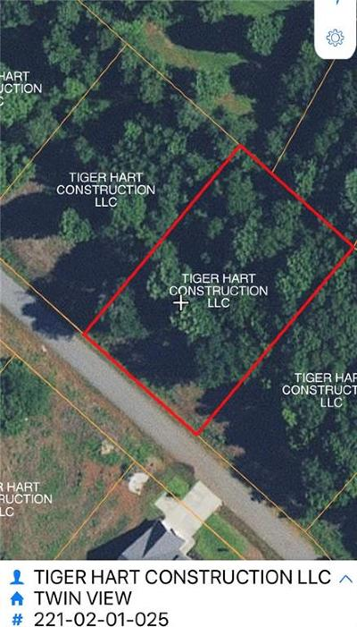 "Westminister, Westminster, Westminter Residential Lots & Land For Sale: ""blank"" Twin View Drive"