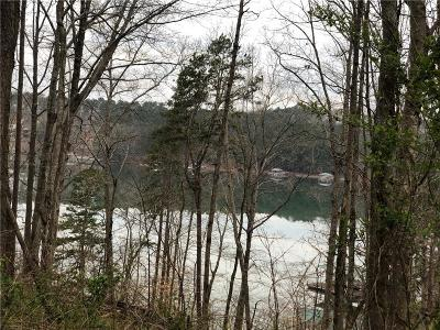 Residential Lots & Land For Sale: Lot 54 Keowee Overlook Road