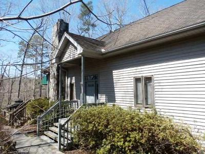 Seneca Single Family Home For Sale: 13064 Mohawk Path