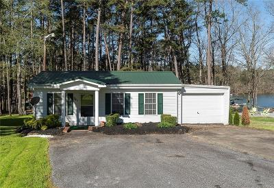 Anderson County, Oconee County, Pickens County Single Family Home For Sale: 341 Walnut Drive