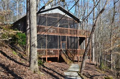 Anderson County, Oconee County, Pickens County Single Family Home For Sale: 108 Briar Court
