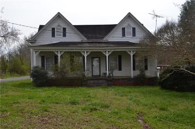Abbeville County Single Family Home For Sale: 305 East Main Street
