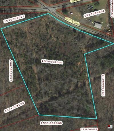 Residential Lots & Land For Sale: Elrod Road